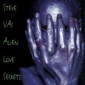 Alien Love Secrets Songs