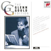 Glenn Gould: Plays Bach Songs