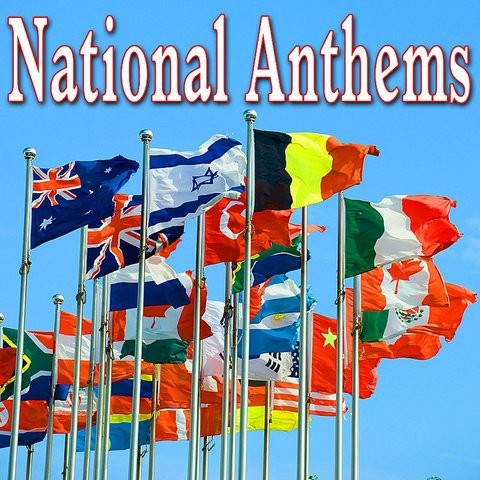 National Anthems Songs Download: National Anthems MP3 ...