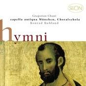 GREGORIAN CHANT II - HYMNS Songs