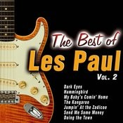 The Best Of Les Paul Vol. 2 Songs