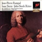 Rameau: Pieces De Clavecin En Concerts Songs