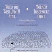 When You Wish Upon a Star: A Tribute to Walt Disney Songs