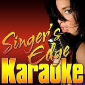 Water And A Flame (Originally Performed By Celine Dion) [Karaoke Version] Songs