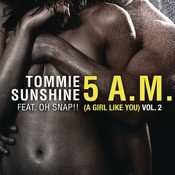 5 AM (A Girl Like You) [Remixes Vol. 2] Songs