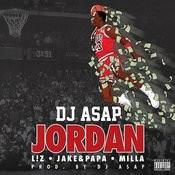Jordan (Feat. L!z, Jake&Papa & Milla)[Street] Song