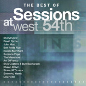 The Best Of Sessions At West 54th Songs