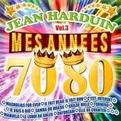 Mes Années 70-80 Vol. 3 Songs