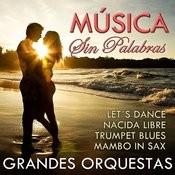 Grandes Orquestas. Música Sin Palabras Songs