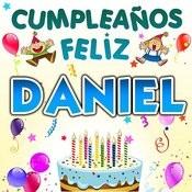 Cumpleaños Feliz Daniel Songs