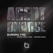 Burning Fire (Nevalu Remix) Song