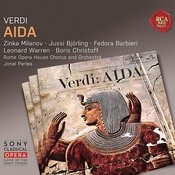 Verdi: Aida: Vedi? Di Morte L'angelo Song