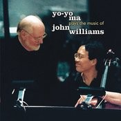 Yo-Yo Ma Plays the Music of John Williams Songs