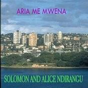 Aria Me Mwema Songs