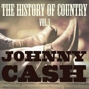 The History Of Country Vol. 1 Songs