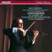 Violin Concerto in D Major, Op.61 Songs