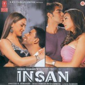 Insaan Songs