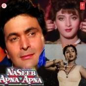 Naseeb Apna Apna Songs