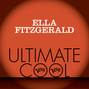 Ella Fitzgerald: Verve Ultimate Cool Songs