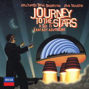 Journey To The Stars - A Sci Fi Fantasy Adventure Songs
