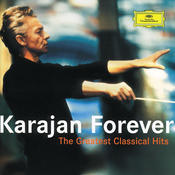 Karajan Forever - The Greatest Classical Hits (2 CDs) Songs