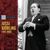 Jussi Björling (1911-1960) - Anniversary Songs