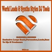 World Leads & Synths Styles DJ Tools Songs