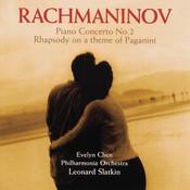 Rachmaninov: Piano Concerto No. 2/Rhapsody Songs
