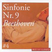 Best Of Classics 4: Beethoven Sinfonie 9 Songs