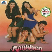 Aankhen - With Jhankar Beats Songs