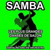 Les Plus Grandes Danses De Salon: Samba Songs