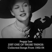 Just One Of Those Things: Collected Songs From 1952-54 Songs