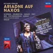 Ariadne Auf Naxos / Prologue: Orchestral Introduction Song
