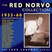 The Red Norvo Collection 1933-60 Songs