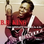 The Complete Singles As & Bs 1949-62, Vol. 2 Songs