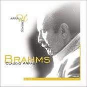 Brahms-Arrau heritage Songs