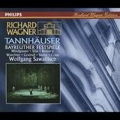 Wagner: Tannhäuser Songs