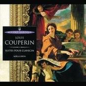 Couperin: Suites Pour Clavecin Songs