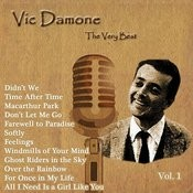 The Very Best: Vic Damone Vol. 1 Songs