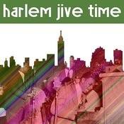 Harlem Jive Time Songs