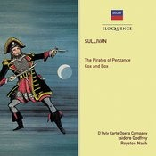 Gilbert & Sullivan: The Pirates Of Penzance; Cox And Box Songs