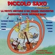 Piccolo Saxo & Compagnie Songs
