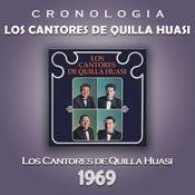 Los Cantores de Quilla Huasi Cronología - Los Cantores de Quilla Huasi (1969) Songs