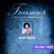 Abida Parveen - Treasures Volume 3 Songs