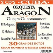 La Orquesta Aragon Songs