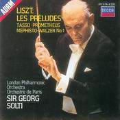 Liszt: Symphonic Poems Songs