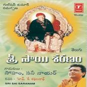 Sri Sai Saranam Songs