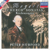Church Sonata No.17 in C Major, K.329 Song