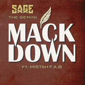 Mack Down Songs