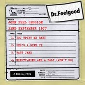 Dr Feelgood - BBC John Peel session (22nd September 1977) Songs